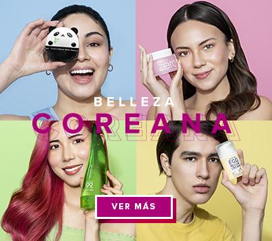 Belleza Coreana - M